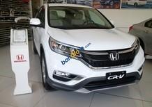 Bán trả góp Honda CR-V 2.0L AT (2016) lãi suất thấp - khuyến mãi hấp dẫn