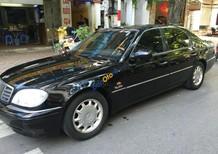 Bán Daewoo Chairman sản xuất 2000, màu đen, xe nhập chính chủ