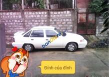 Bán ô tô Daewoo Racer sản xuất năm 1995, màu trắng, nhập khẩu, 48tr