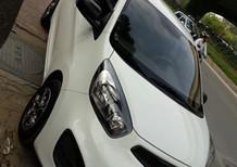 Bán Kia Morning 1.0 2012, màu trắng, nhập khẩu nguyên chiếc