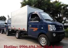 Cần bán xe tải 500kg - dưới 1 tấn 2016, màu trắng