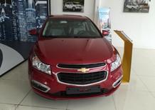 Cần bán Chevrolet Cruze giá hot, khuyến mãi lớn. Ban muốn trả góp liên hệ 0911375335 Phú