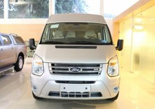 Ford Transit 2018 giao ngay