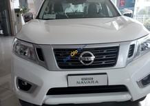 Bán Nissan Navara E đời 2017, màu trắng, LH: 0939.163.442, nhập khẩu nguyên chiếc
