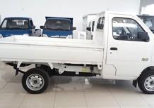 Cần bán xe tải 500kg - dưới 1 tấn 2016, màu trắng, chỉ cần 38tr
