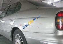 Cần bán xe Daewoo Leganza MT sản xuất 2001, màu bạc