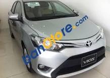 Bán xe Toyota Vios, giá tốt tại Nghệ An