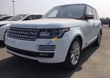 Chuyên Range Rover: Giao ngay HSE thùng to, Autobiography LWB 2018, giá cực tốt