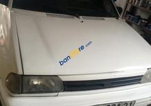 Xe Kia Pride sản xuất 1999, màu trắng, nhập khẩu nguyên chiếc
