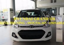 Bán xe Hyundai Grand i10 2017 Đà Nẵng, LH: Trọng Phương - 0935.536.365, xe Trang bị đầy đủ phụ kiện , có xe sẵn