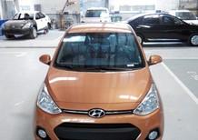 Bán ô tô Hyundai Grand i10 2017  đà nẵng , màu vàng, xe nhập,LH : TRỌNG PHƯƠNG - 0935.536.365, có xe giao ngay, đủ màu