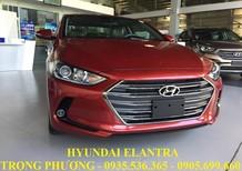 Hyundai Elantra 2018 đà nẵng , màu đỏ,LH 24/7 : TRỌNG PHƯƠNG - 0935.536.365