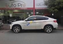 Bán ô tô BMW X6 sản xuất 2009, nhập khẩu nguyên chiếc