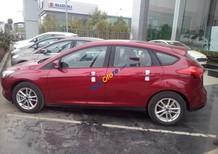 Bán xe Ford Focus 1.5 Ecoboot sản xuất năm 2016, màu đỏ
