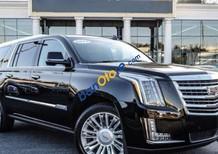 Cần bán xe Cadillac Escalade Platium 2016, nhập khẩu