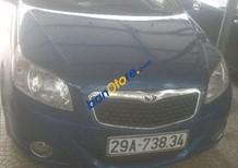 Bán xe Daewoo GentraX sản xuất 2009, nhập khẩu nguyên chiếc