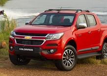 Bán Chevrolet Colorado High Country 2017 đủ màu nhập khẩu ưu đãi đặc biệt LH: 0908.556.318