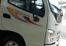Cần bán Isuzu xe tải qkr đời 2016, màu trắng, xe nhập, 287 triệu