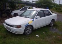 Cần bán Mazda 323 đời 1995, xe gia đình, giá tốt