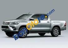 Toyota Vinh bán Toyota Hilux, khuyến mãi khủng nhất năm