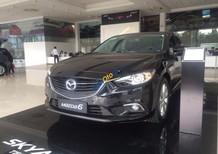 Ưu đãi giá xe Mazda 6 2.0 Premium đời 2018 tại Đồng Nai, vay mua xe 85%, hotline 0932.50.55.22 để nhận thêm ưu đãi giá