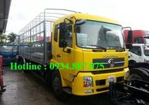 Bán xe tải Dongfeng Hoàng Huy B170 9.35 tấn (9T35) nhập khẩu nguyên chiếc