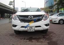 Bán Mazda BT 50 đời 2016, màu trắng, 615tr