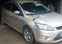 Bán xe Ford Focus 2.0L AT đời 2012, số tự động
