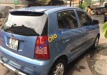 Bán xe Kia Picanto AT năm sản xuất 2007 đã đi 85000 km