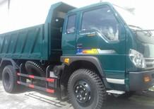Xe tải ben Thaco Forland FD9000. 8,7 tấn, 6,7m3, sản phẩm mới, giá tốt nhất Bà Rịa Vũng Tàu