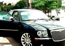 Bán xe Chrysler 300C Heritage edition đời 2010, màu đen, nhập khẩu