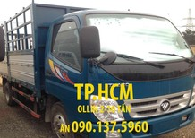 TPHCM Thaco Ollin 500B 5 tấn, mới, màu trắng, xe nhập giá cạnh tranh