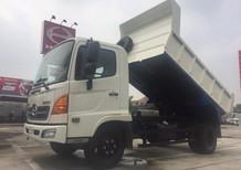Bán xe Hino 500 Series FC 10,4 tấn  đời 2017, màu trắng, 510 triệu