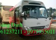 Bán xe thân dài Limouse Tracomeco 29 chỗ, ghế 2-2 châu âu, xe mới giao ngay đt: 0961237211