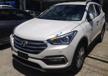 Bán Hyundai Santa Fe 2016, màu trắng, LH 0939.593.770