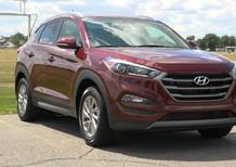 Cần bán Hyundai Tucson 2.0 AT phiên bản đặc biệt  nhập khẩu chính hãng