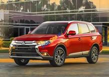 Giá xe Mitsubishi Outlander ở Nghệ An, nhập Nhật nguyên chiếc, bản toàn cầu