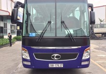 Bán xe khách 47 chỗ Thaco Trường Hải TB120S