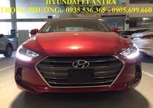 Bán Hyundai Elantra 2018 Đà Nẵng, Hỗ trợ vay 80% giá trị xe