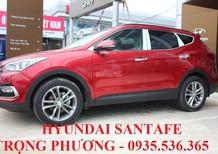 mua xe trả góp Hyundai Santa Fe đà nẵng,LH : TRỌNG PHƯƠNG – 0935.536.365