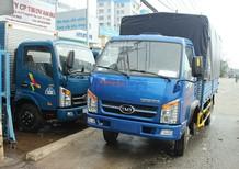 Xe tải Cửu Long 2T4 máy Hyundai