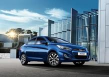 Bán xe Hyundai Accent 1.4 AT, nhập khẩu