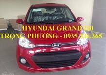 Mua xe Hyundai i10 trả góp Đà Nẵng, LH: Trọng Phương – 0935.536.365