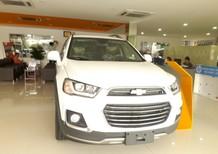 Bán ô tô Chevrolet Captiva LTZ AT 2018, alo 0934022388 Thảo, có xe lái thử ưu đãi tốt nhất