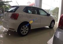 Volkswagen Polo Hacthback GP 1.6L, màu trắng. Tặng bảo hiểm LH Hương 0902.608.293