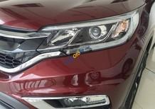 Bán xe Honda CR-V 2016 với nhiều khuyến mãi, giao ngay