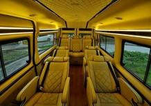 Bán xe Ford Transit Limousine 10 chỗ, 1 tỷ 165 triệu, xe giao ngay