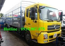 Bán xe tải dongfeng hoàng huy B170 9.6 tấn (9,6 tấn) phiên bản mới nhập khẩu