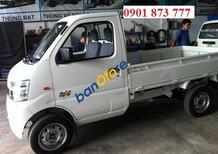 Công ty chuyên bán xe tải nhỏ Veam Mekong 7 tạ 7.5 tạ 8 tạ, thùng mui bạt, thùng mui kín composit, thùng Inox