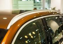 BMW X3 bản đặc biệt, option mới, hàng limited
